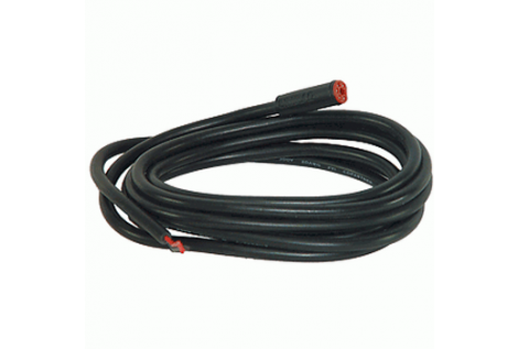 B&G SimNet Power Cable with Terminator
