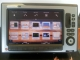"Raymarine E120 Wide Hybridtouch Display 12"" usato"