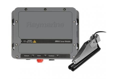 Raymarine Modulo Fishfinder CP 200