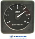 B&G Display H3000 analogico Boat Speed 12.5 kn
