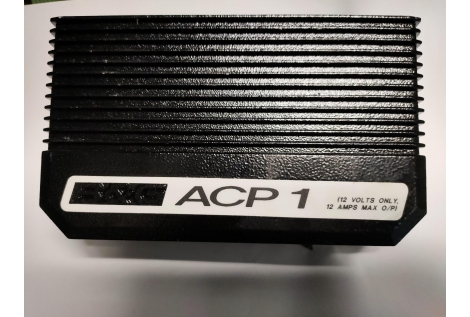 B&G  ACP 1 CPU PILOT
