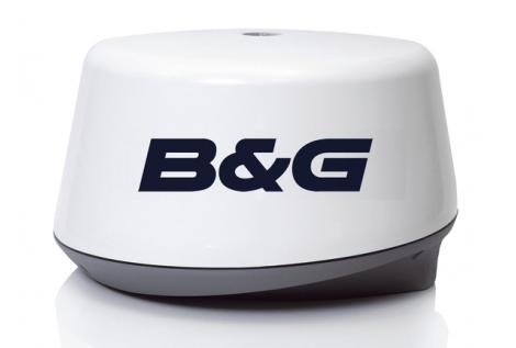 B&G Broadband Radar 3G