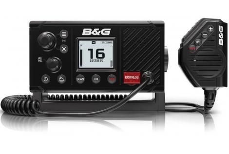B&G Radio VHF V20S con GPS