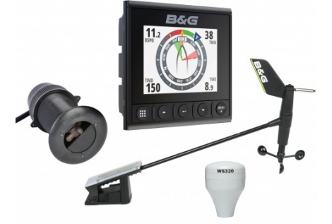 B&G Triton2 Wireless Pack