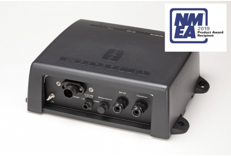 FURUNO DFF3D BLACK BOX