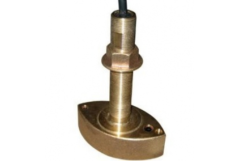 Furuno trasduttore B45 passante bronzo