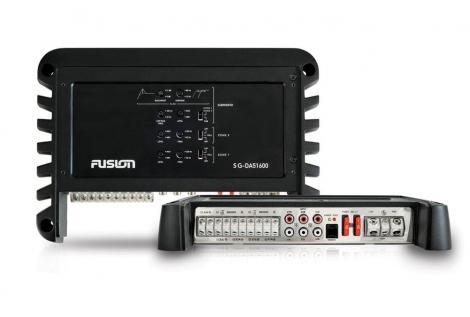 Fusion Bundle SG-UPKITCLASSIC casse, sub e Ampli