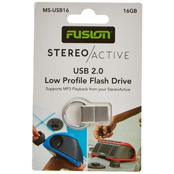 Fusion chiavetta USB 2.0