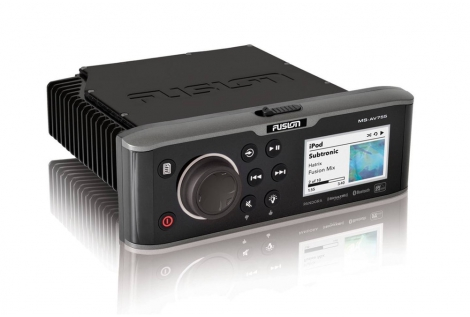 Fusion MS-AV755 Sinto-lettore DVD/CD