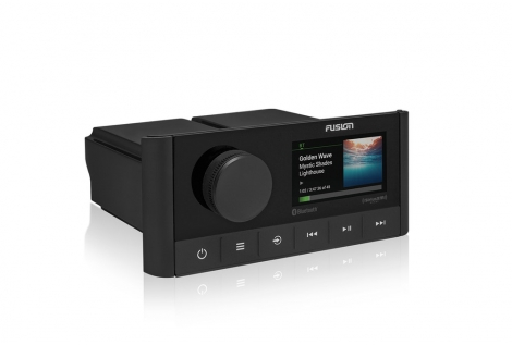 Fusion MS-RA210 Radio/Stereo Marino BT