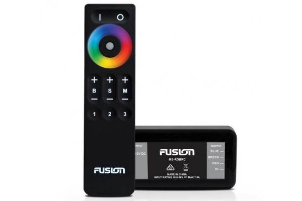Fusion MS-RGBRC comando luci LED RGB