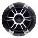 Fusion SG-SL101SPC Subwoofer 10'' Bianco con LED