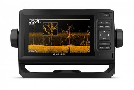 "Garmin echoMAP UHD 62CV eco/plotter 6"""