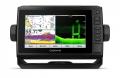 "Garmin echoMAP UHD 72CV eco/plotter 7"""