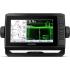 "Garmin echoMAP UHD 72SV eco/plotter 7"""