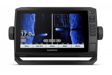 "Garmin echoMAP UHD 92SV eco/plotter 9"""