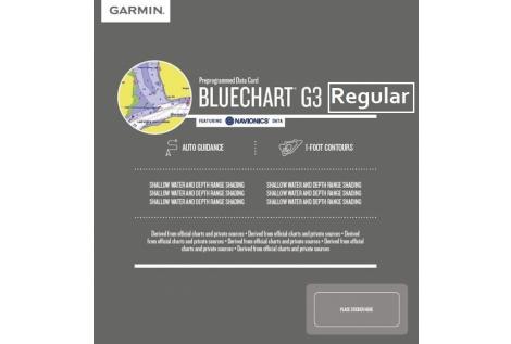 Garmin G2 HD Regular SD-MicroSD