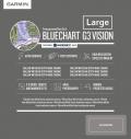 Garmin G3 Vision Large SD-MicroSD