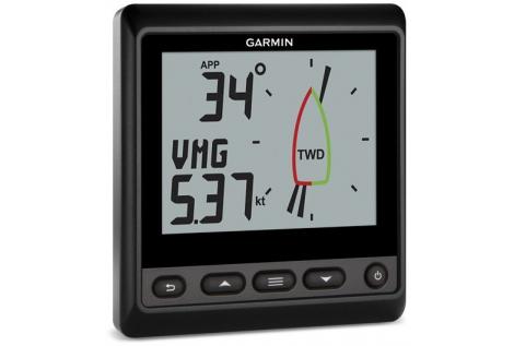 Garmin GNX Wind Display