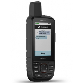 Garmin GPSMAP 66i portatile