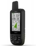 Garmin GPSMAP 66S portatile