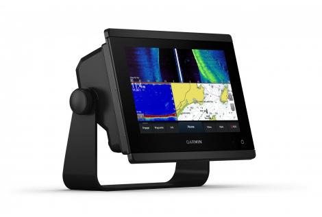 "Garmin gpsmap 723XSV eco/GPS display multif. 7"""