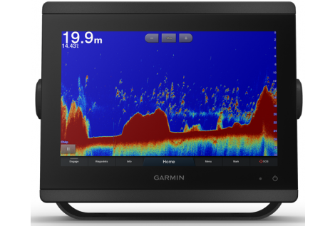Garmin GPSMAP 8410 Display 10""