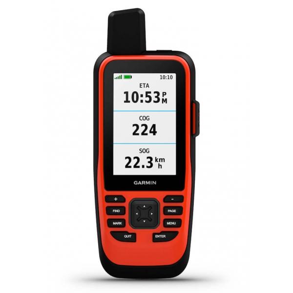 Garmin GPSMAP 86i portatile cartografico inReach