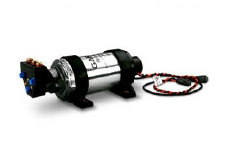 Garmin Pompa reversibile da 2 Litri, 12 V