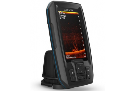 Garmin Striker Plus 4CV  eco/gps