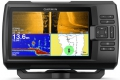 Garmin Striker Plus 7SV  eco/gps