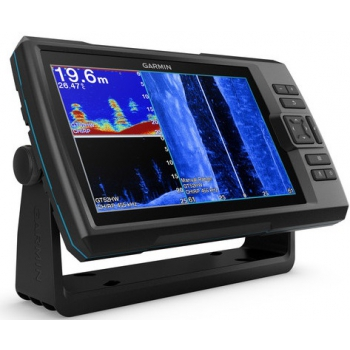 Garmin Striker Plus 9SV  eco/gps