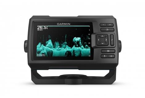 Garmin Striker Vivid 5CV  eco/gps