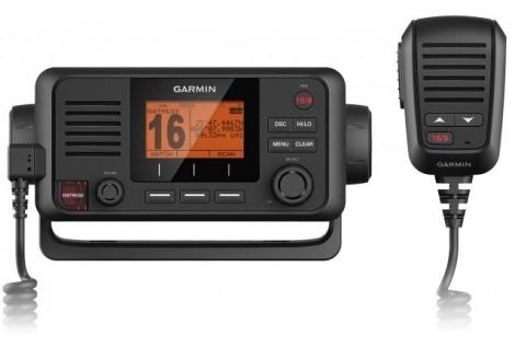 Garmin VHF 115i con GPS