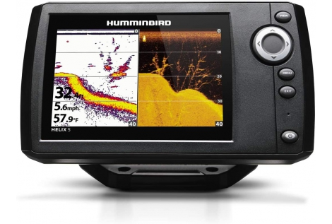 Humminbird Helix 5 DI G2 ecoscandaglio