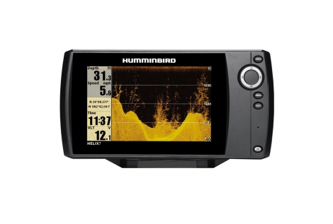 "Humminbird Helix 7 G2 DI ecoscandaglio 7"" DownImaging"