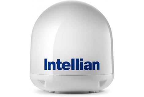 Intellian Cupola vuota i4