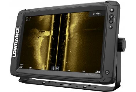 Lowrance Elite 12 Ti2 eco/GPS TouchScreen