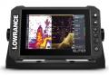 Lowrance Elite 7FS eco/GPS TouchScreen