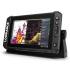 Lowrance Elite 9FS™ eco/GPS TouchScreen