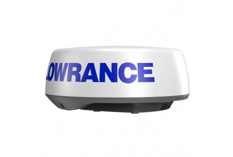 Lowrance HALO 20 Antenna Radar 24nm