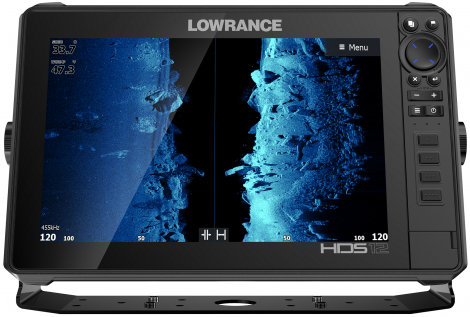 "Lowrance HDS 12 LIVE display 12"" Active Imaging"
