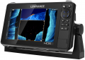 "Lowrance HDS 9 LIVE display 9"" Active Imaging"