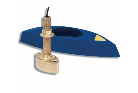 Lowrance/Simrad trasduttore B45 bronzo Fairing