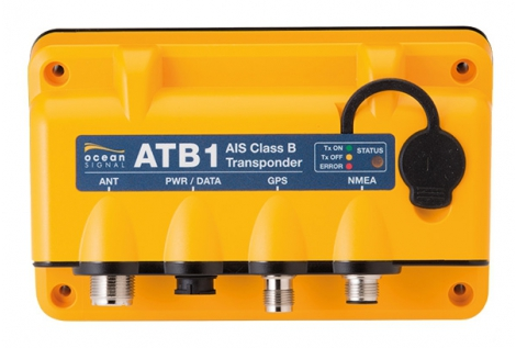 Ocean Signal AIS ATB1 WiFi