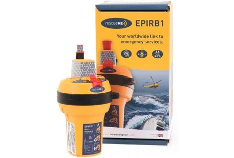 Ocean Signal Epirb1 PRO con GPS CAT2 Manual