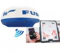 Radar Furuno DRS-4W WIFI con cavo 15 mt
