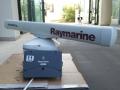 Radar Open Array Antenna 4kw 72nm USATA