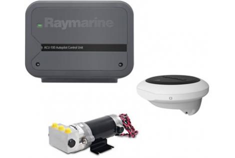 Raymarine Autop. EV-100 Idraulico Ty 0,5 senza Display
