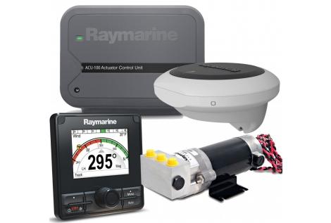 Raymarine Autopilota EV-100 Idraulico Type 0,5